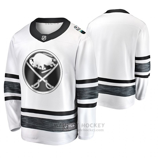 Maillot Buffalo Sabres 2019 All Star Blanc